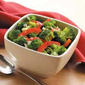 Broccoli Saute Recipe