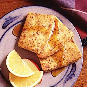 Cornmeal Scrapple Recipe