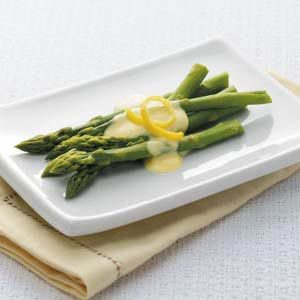 Makeover Hollandaise Sauce Recipe