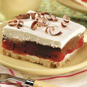 Black Forest Dream Dessert Recipe