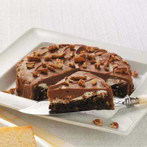 Mud Cake Recipe