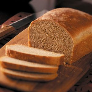 Grandma's Oatmeal Bread Recipe