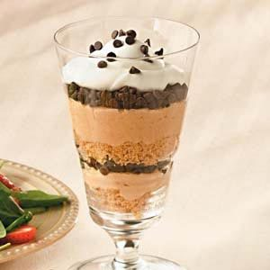 Parfaits Recipe