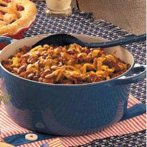 Country Bean Bake