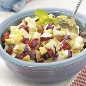 Dutch Apple Salad Recipe