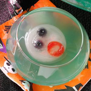 Imagination Punch Recipe