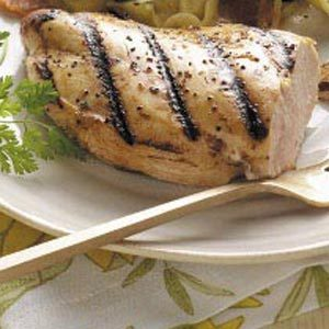 Marinated Grilled Chicken Recipe