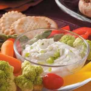 Cilantro-Jalapeno Cheese Spread Recipe
