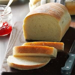 26 Recipes for Homemade Bread