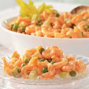 Shrimp Macaroni Salad Recipe