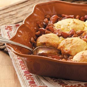 Beans and Franks Bake Recipe