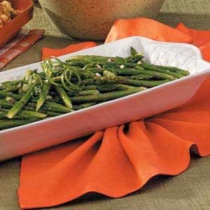 Marinated Asparagus Salad