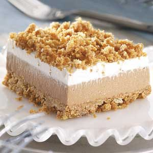 Butterfinger Delight Recipe