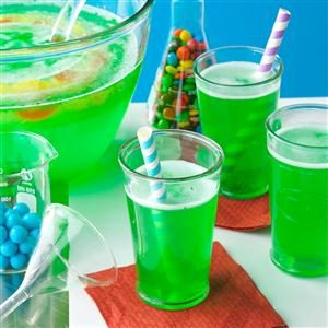 Magic Potion Punch Recipe