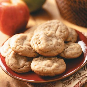Top 10 Apple Desserts