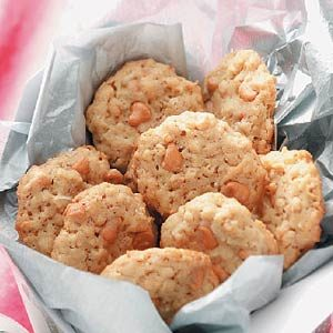 Honey Crunch Cookies Recipe