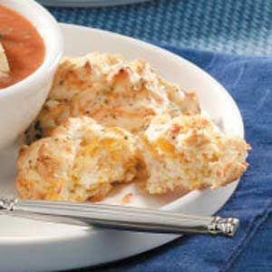 Mexican Drop Biscuits Recipe
