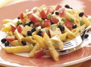 Mexican Chicken Penne Recipe