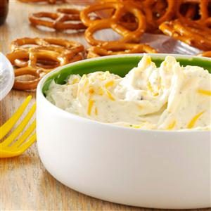 Beer Dip Recipe