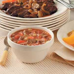All-Day Soup Recipe