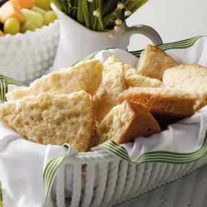 Citrus Scones Recipe