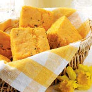 Appalachian Corn Bread Recipe