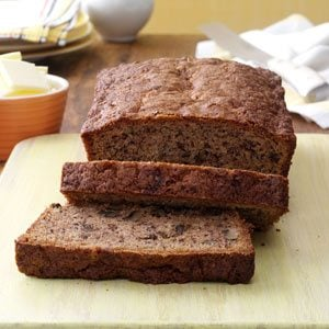 Best-Ever Banana Bread Recipe