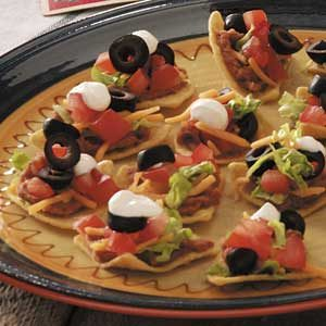Bases Loaded Nachos Recipe