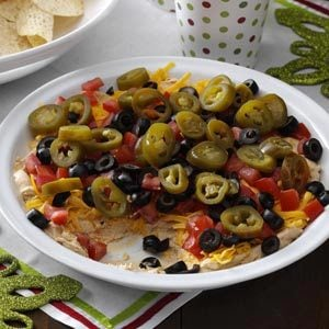 Family-Favorite Taco Dip