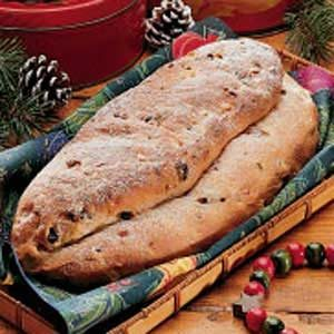 German Stollen Recipe