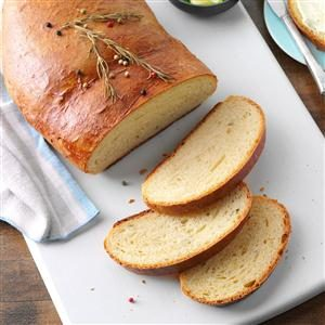 Rosemary Orange Bread Recipe