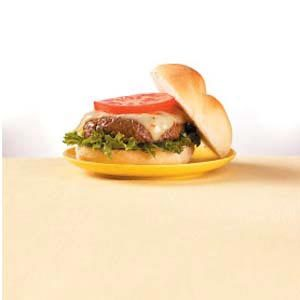 Spicy Cheeseburgers Recipe