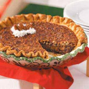 Kentucky Chocolate Pecan Pie Recipe