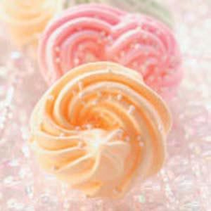 Meringue Drops Recipe