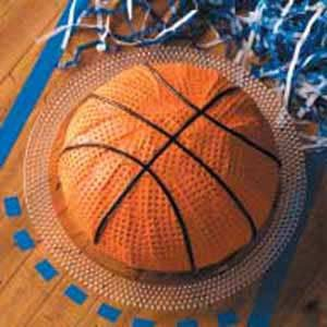 March Madness Party Ideas With Game