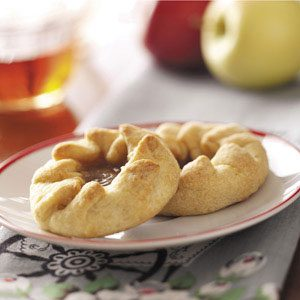 Apple Pie Pastries Recipe