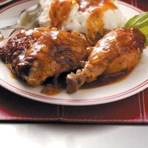 Sweet 'n' Tangy Chicken