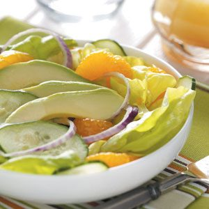 Southwest Salad Recipe