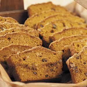 Pumpkin Pecan Loaves for a Crowd Recipe