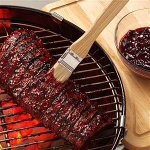 Cherry Barbecue Sauce Recipe