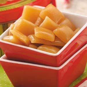 Butterscotch Candy Recipe
