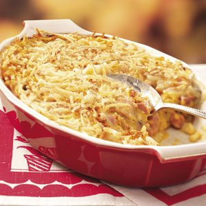 Deluxe Breakfast Bake Recipe