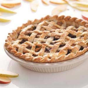Autumn Surprise Pie Recipe