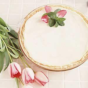 Rhubarb Cream Delight Dessert Recipe