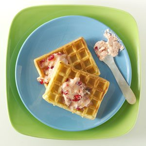 Walnut Cranberry Butter