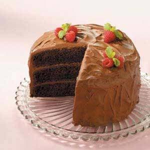 Mocha Cake Recipe