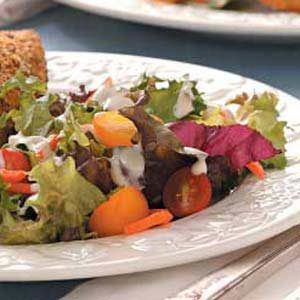 Restaurant Blue Cheese Dressing Recipe