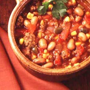 Southwest Stew