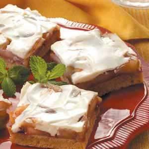 Raspberry Apple Cake Recipe