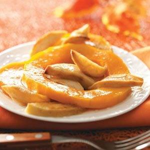 Squash-Apple Bake Recipe